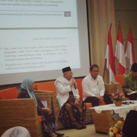 Fatwa Majelis Ulama Indonesia mengenai Hukum dan Pedoman Bermuamalah melalui Media Sosial